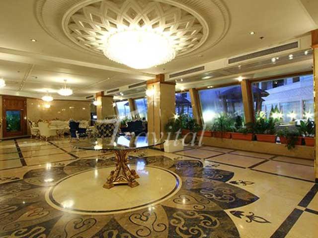 Kowsar Nab Hotel Mashhad 1