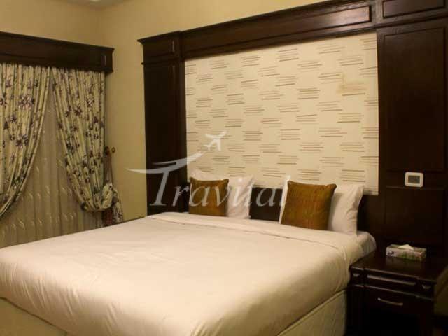 Kowsar Nab Hotel Mashhad 2