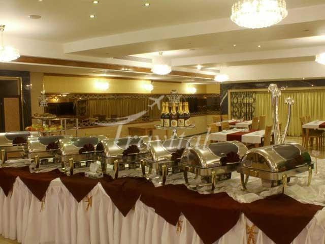 Kowsar Nab Hotel Mashhad 3