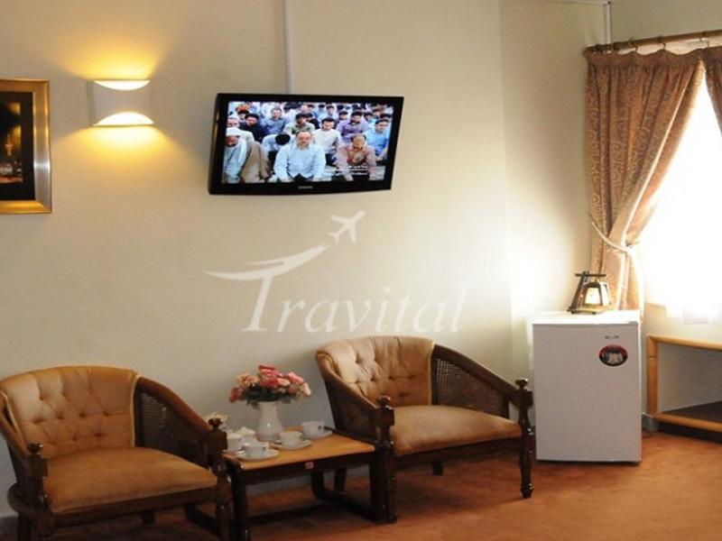 Pardis Hotel Mashhad 2