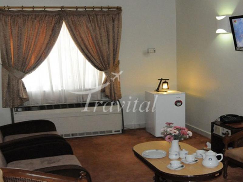 Pardis Hotel Mashhad 3