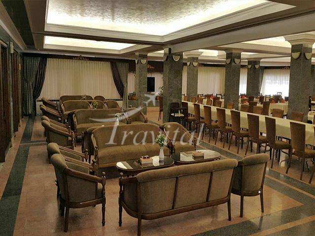 Pardis Hotel Mashhad 4