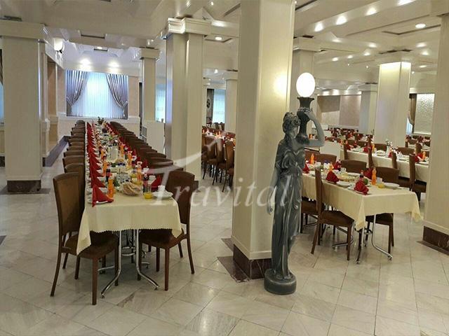 Pardis Hotel Mashhad 5