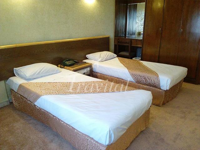 Pardis Hotel Mashhad 6