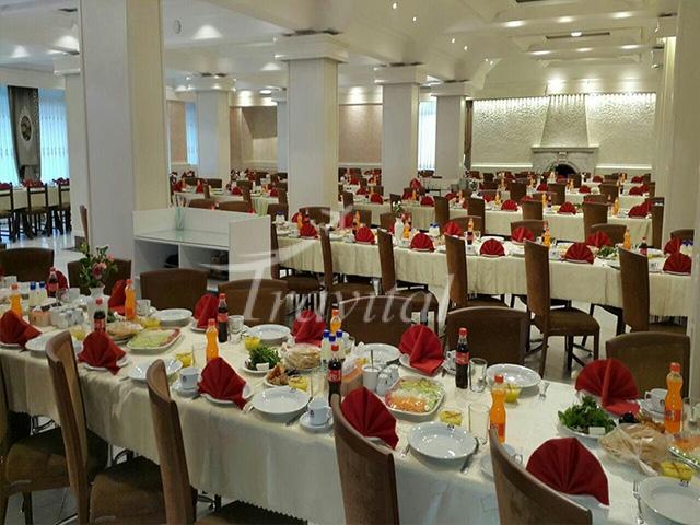 Pardis Hotel Mashhad 7