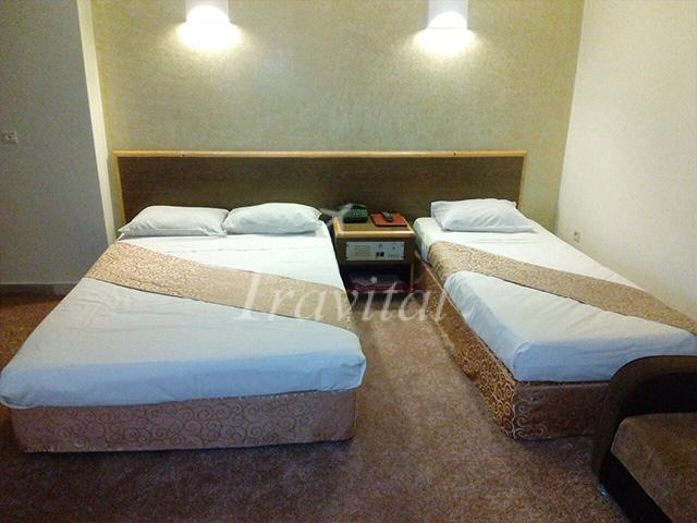 Pardis Hotel Mashhad 8