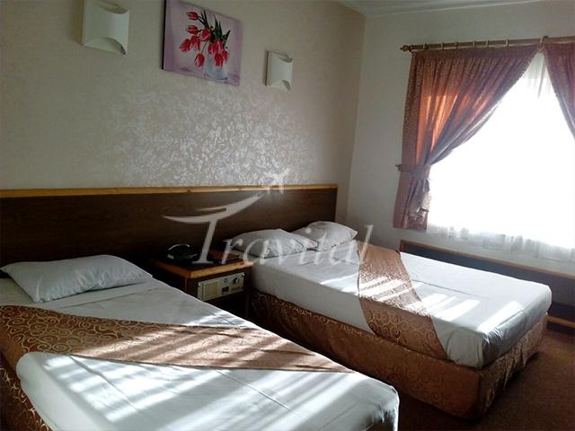 Pardis Hotel Mashhad 9