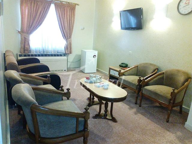 Pardis Hotel Mashhad 10