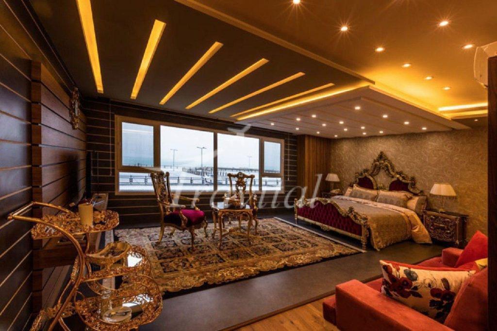 Singo Hotel Qeshm