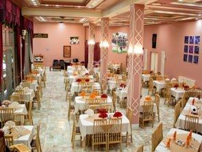 International Hotel – Qom