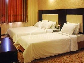 Karimeh Hotel – Qom