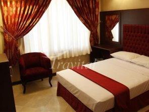 Sadeghiyeh Hotel – Qom