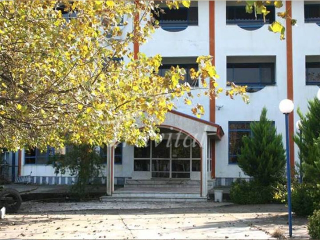 Baharestan Hotel – Rasht