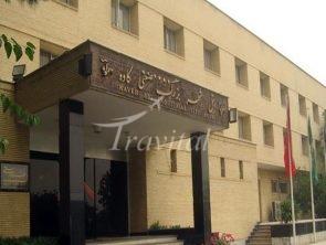 Kaveh Hotel – Saveh