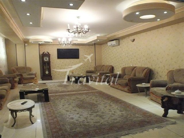 Sahand Hotel – Tabriz