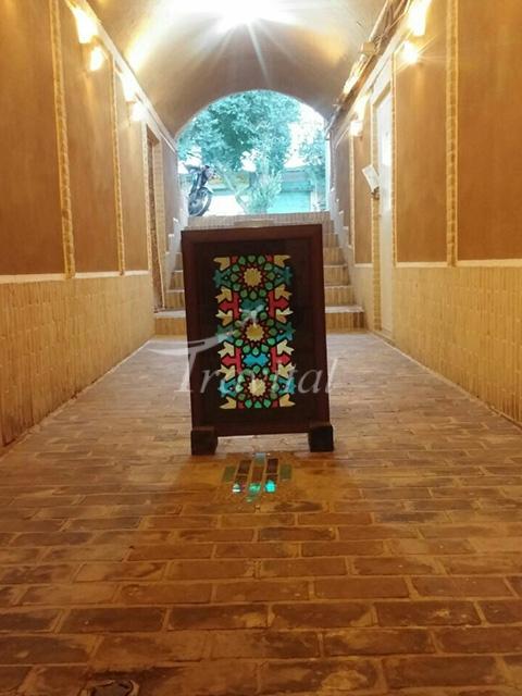 Favori Saraye Kohan Hotel – Yazd Iran Room Price, Discounts, Booking  ZK24