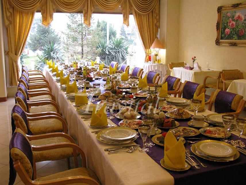 فندق استقلال طهران 10