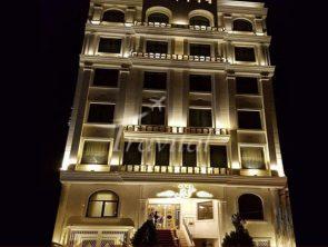 Melal Hotel – Qom
