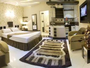 Mashhad Apartment Hotel