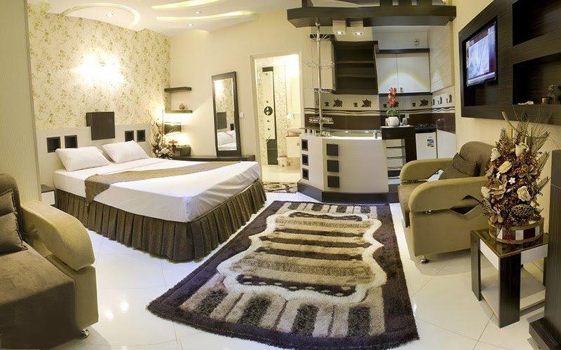 Nika apartment hotel