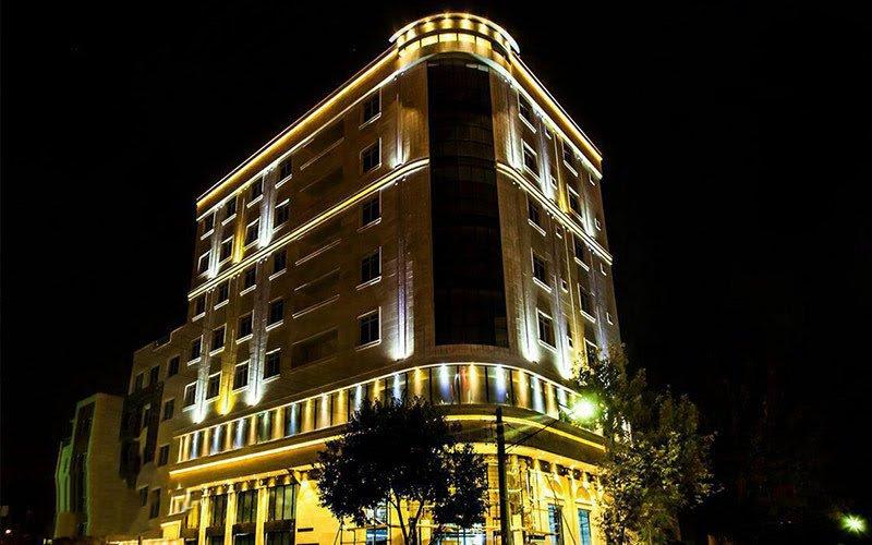 Fakher apartment hotel