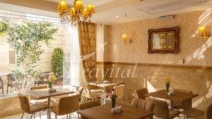 Aftab Hotel Isfahan