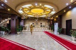 Arta Hotel Qeshm Iran