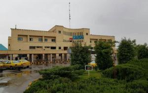 Homam Hotel Isfahan