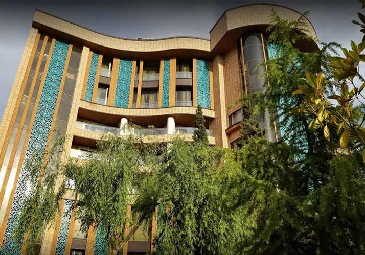 Parsian Kowsar Hotel Isfahan