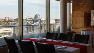 Safir Hotel's Restaurant