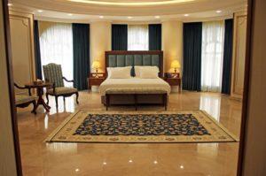 wisteria hotel