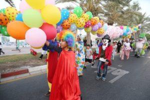 Kish festivals
