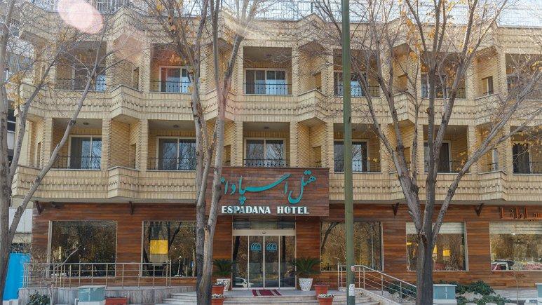 Espadana hotel