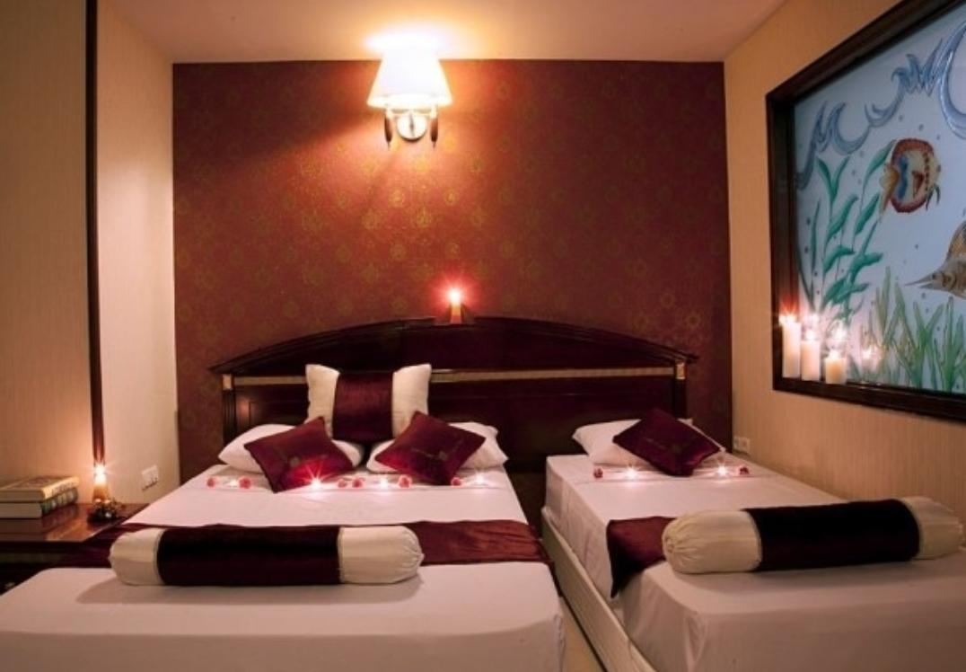 Boshra hotel