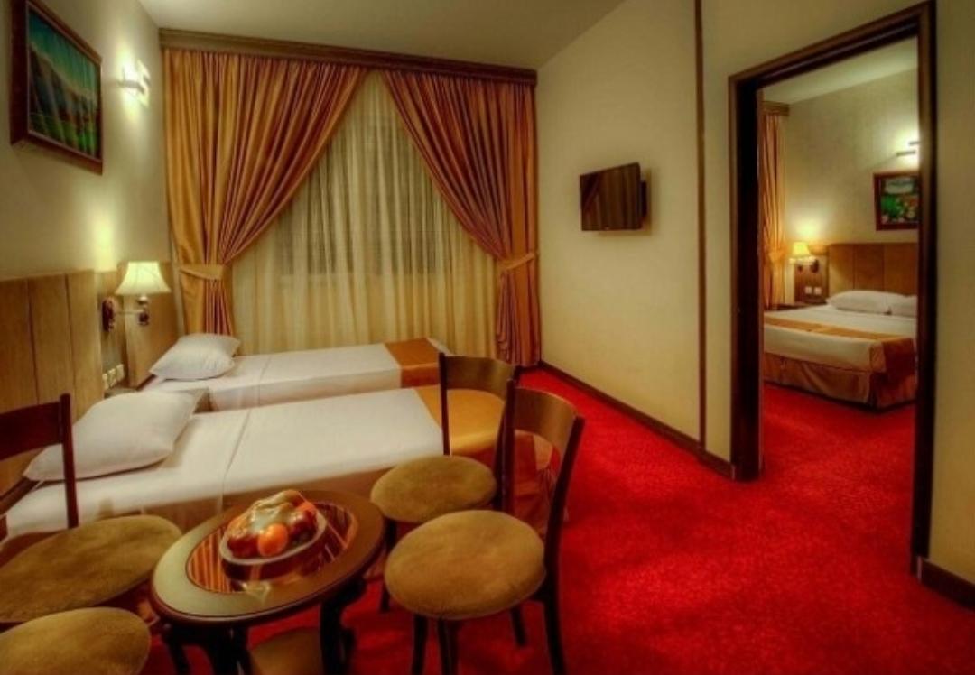 Kiana hotel