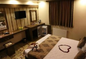 Cheap hotel in Mashhad