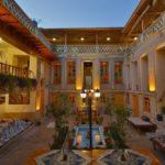 Shiraz Traditional Residences