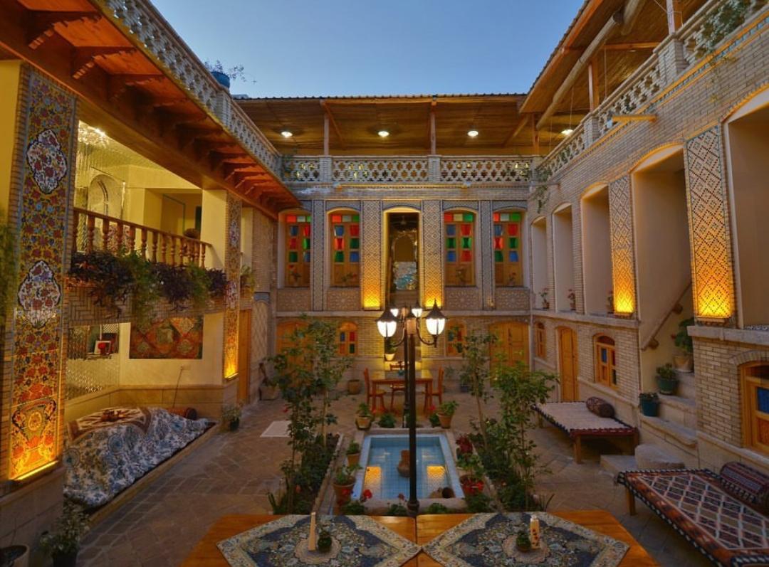 Homayooni house