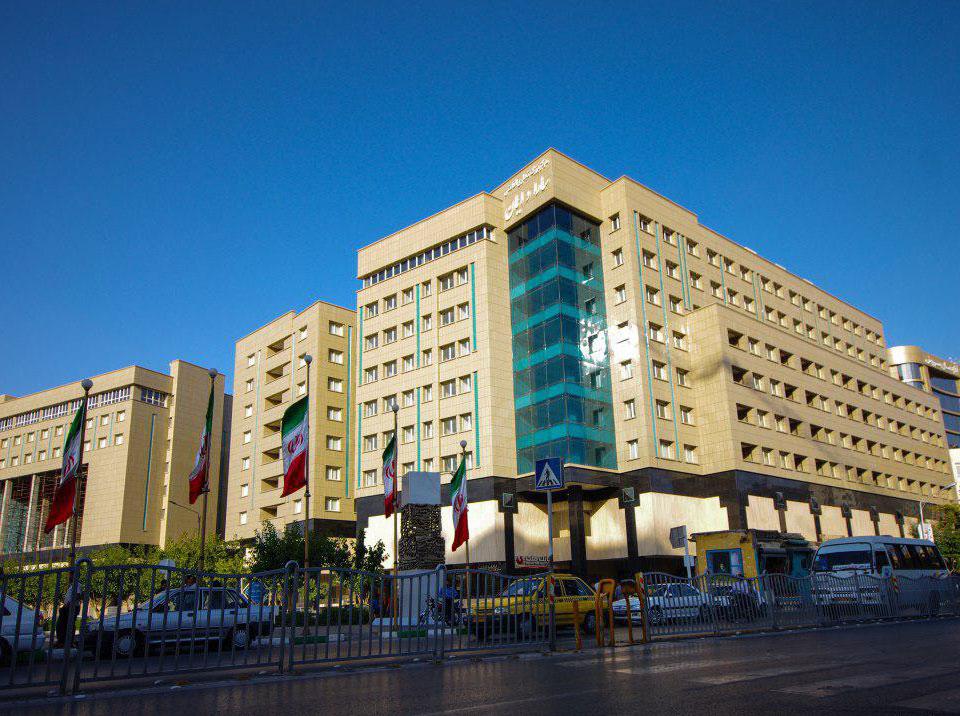 Hayaat Shargh hotel