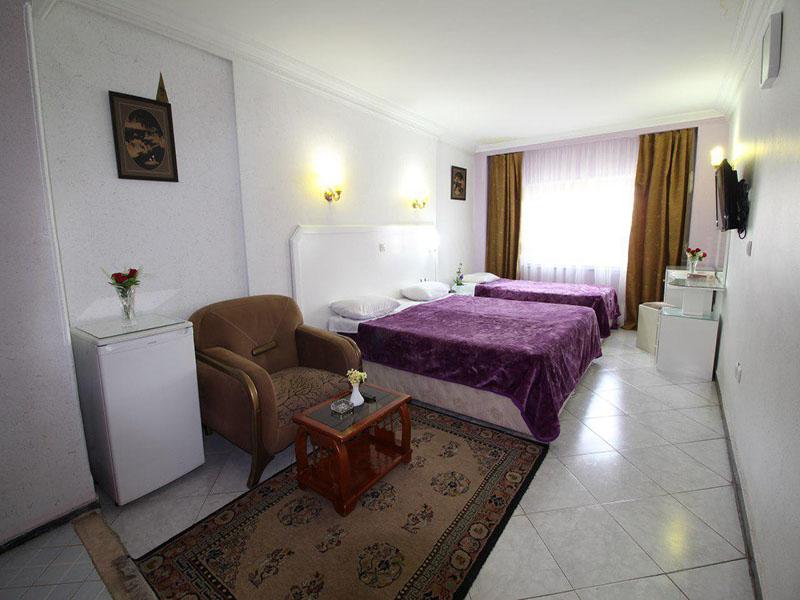 Edris hotel