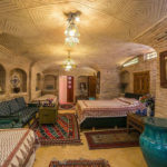 Isfahan Traditional Hotel
