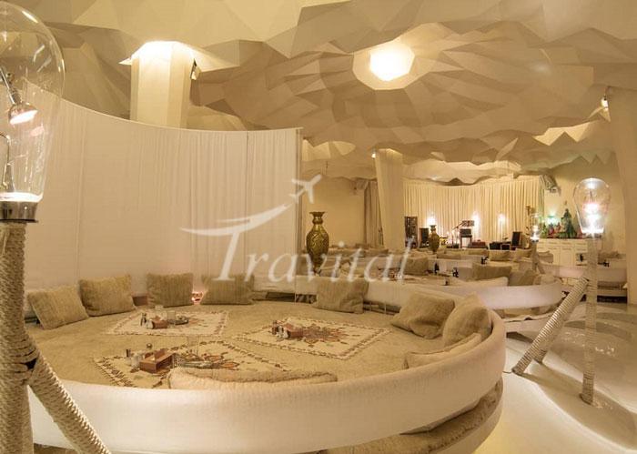Shiraz Haft Khan Restaurant