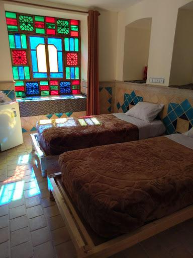 Sirah residence