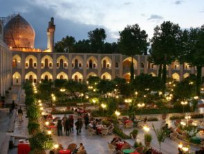 Abbasi Hotel In Isfahan (Full Introduction and Reservation)