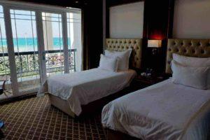 Dariush hotel Kish