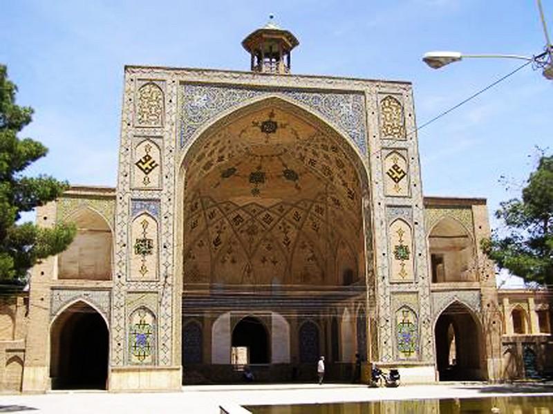 Imam or Soltani Mosque
