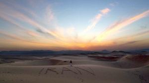 Karakal Desert