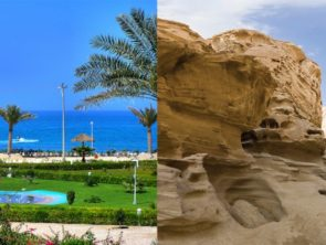 A Detailed Comparison of Kish and Qeshm
