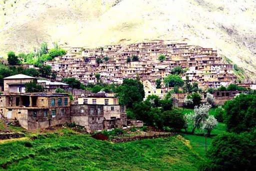 Negel village