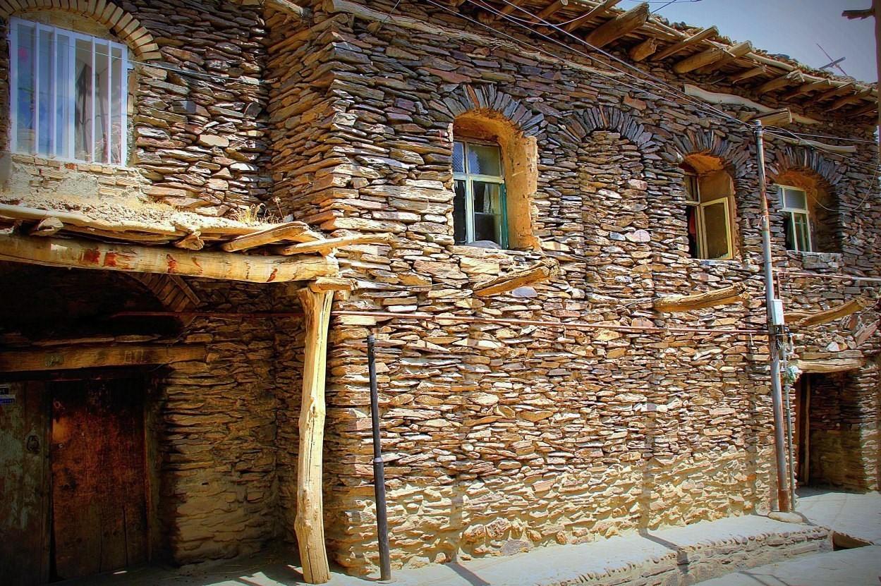 Varkaneh village